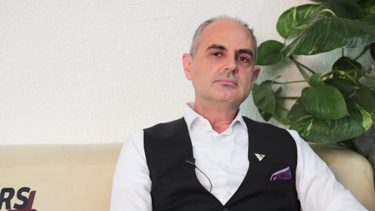 CorporateConnections – Hani Alqasem