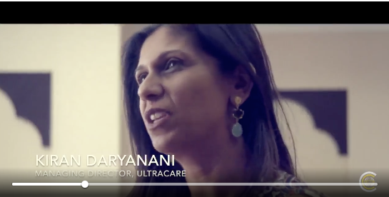 CorporateConnections  - Kiran Daryanani