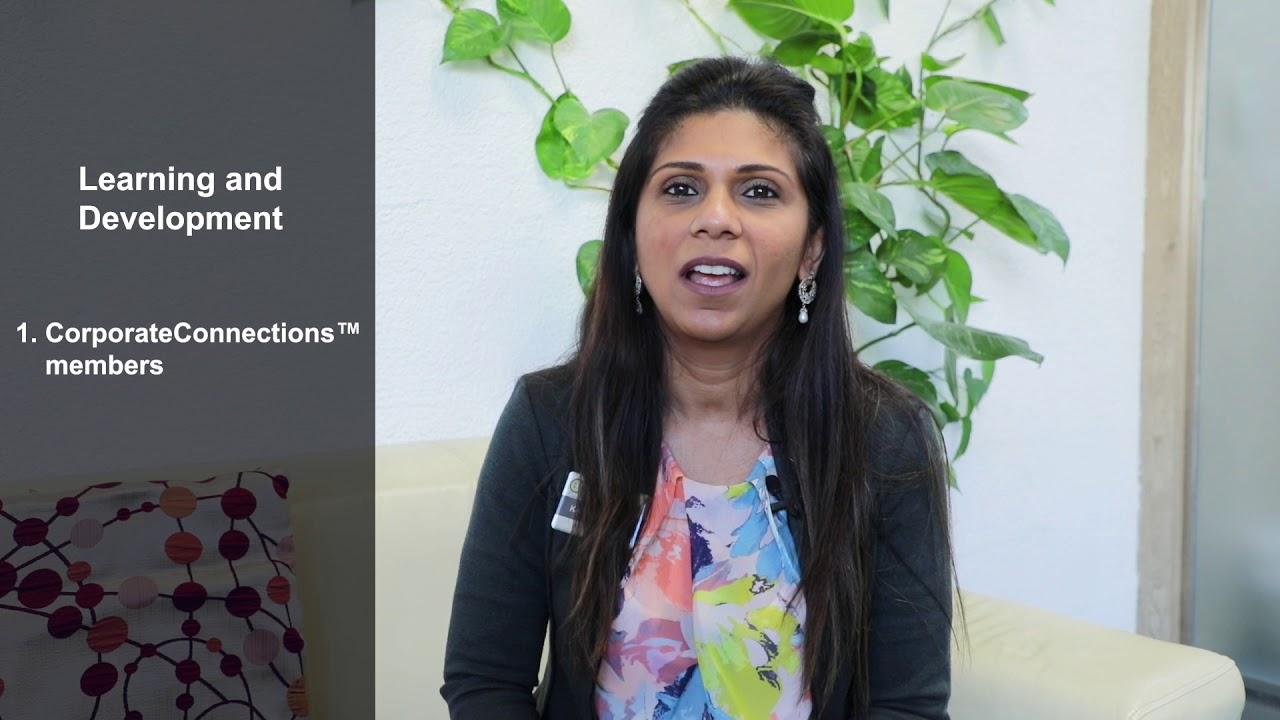 CorporateConnections – Kiran Daryanani