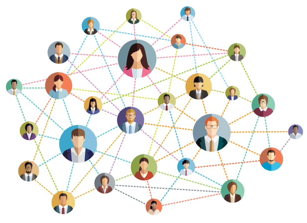 You asked: Does networking really work?