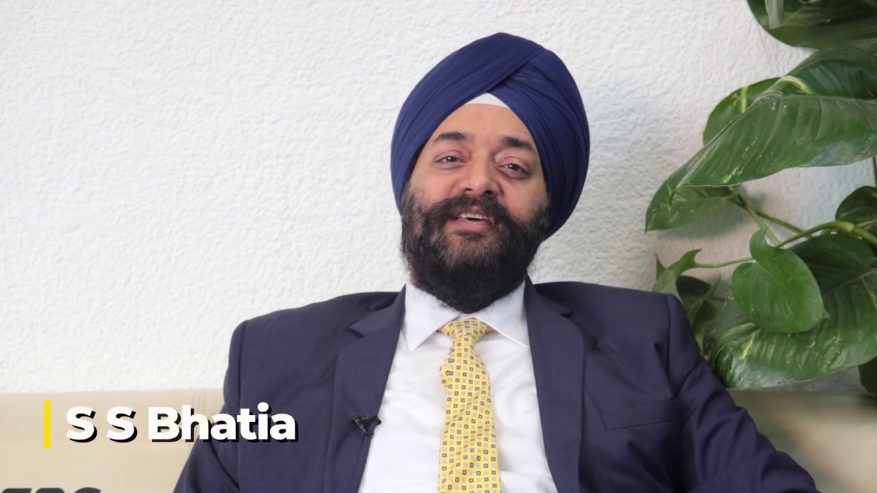CorporateConnections – S S Bhatia