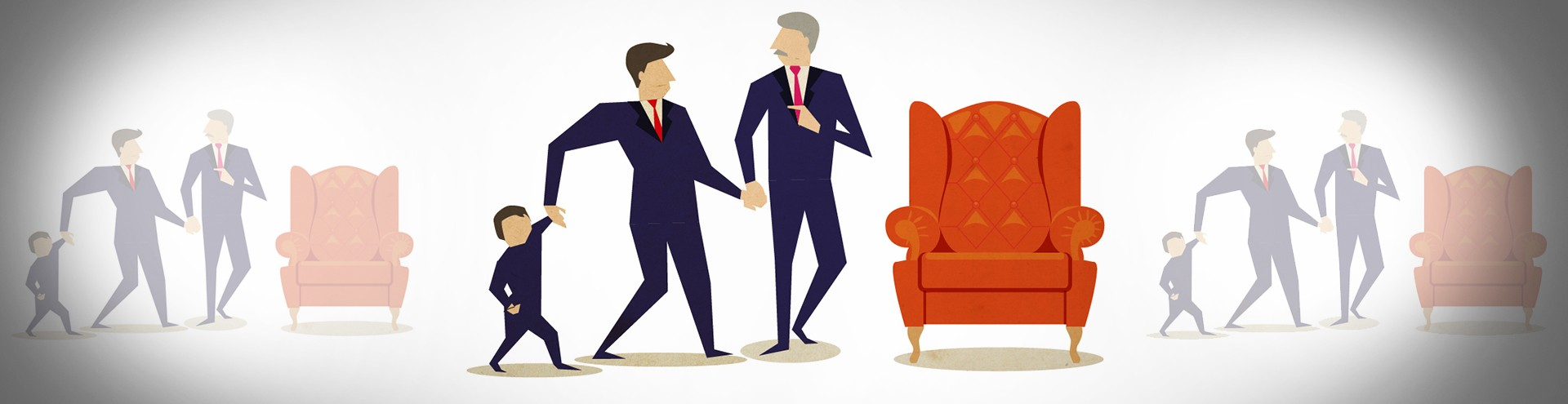 Succession in Family Business – Part 1